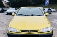 Citroën Xsara 1.9 VTS