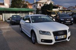 Audi A5 2.0Tsdi SLine Sportback