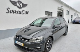 Vw Golf 1-6 TDI iQ Drive