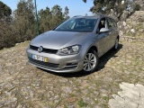 Vw Golf Variant 1.6 tdi blumotion