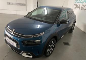 Citroën C4 Cactus 1.2 PureTech EAT6 Shine Pack