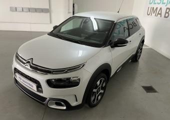 Citroën C4 Cactus 1.2 PureTech EAT6 Shine Cx Auto