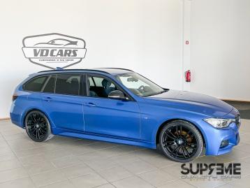 BMW 318 PACK M