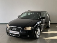 Audi A3 Sportback 1.6 FSi Attraction