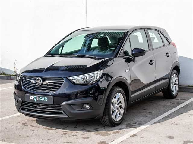 Opel Crossland x 1.2 T Business Edition