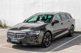 Opel Insignia sports tourer 1.5 D Ultimate