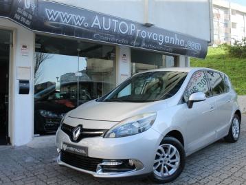Renault Scénic 1.5 dci 110cv