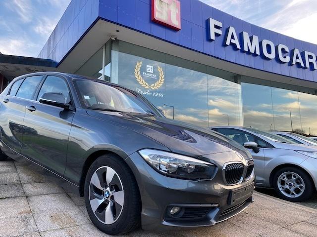BMW 116 D NAV