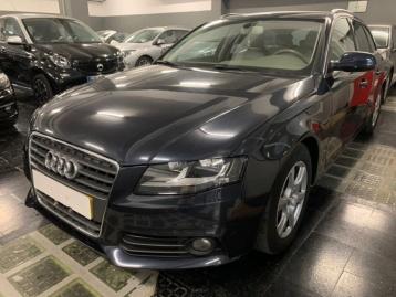 Audi A4 avant 2.0 TDI BUSINESS LINE PLUS NACIONAL