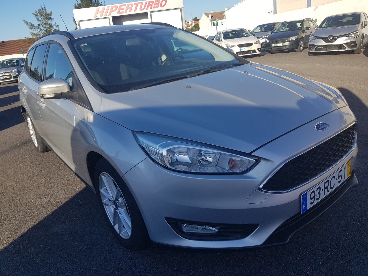 Ford Focus SW 1.5