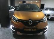 Renault Captur 1.5 dCi Exclusive XMOD EDC