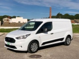 Ford Transit connect trend l2 120cv