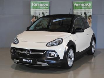 Opel Adam 1.0 T ROCKS 115cv