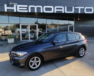 BMW Série 1 116d EfficientDynamics