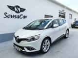 Renault Grand scénic 1.5 dCi Intens EDC SS