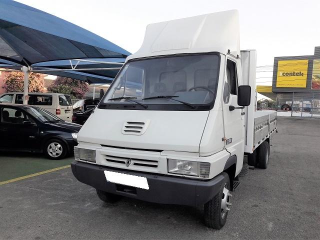 Renault Master MB 120.35