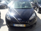 Ford Fiesta 1.6 TDCI Econtec