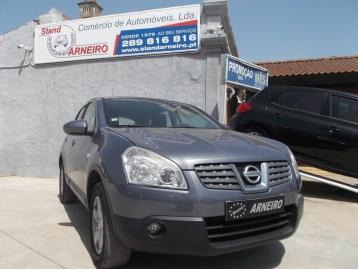 Nissan Qashqai 1.5 dCi Teckna FDP 106CV