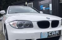 BMW 118 118D Pack M