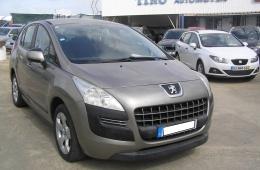 Peugeot 3008 1.6 hdi de 112 cv