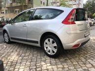 Citroën C4 Coupe - 70.000 KM