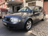 Audi A4 Avant 1.9 TDI - Nacional - 130 cv
