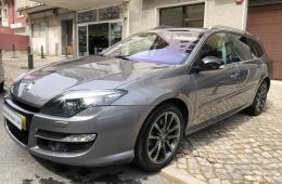 Renault Laguna Break 2.0 DCI - 4Controol - Nacional