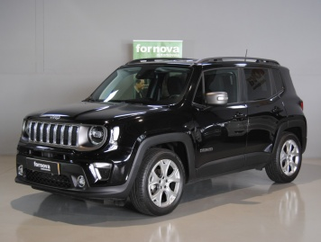 Jeep Renegade LIMITED 1.0 TURBO