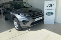 Land rover Discovery S.2.0 eD4 Pure