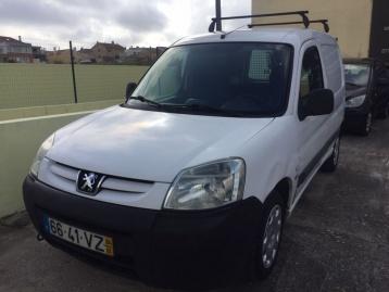 Peugeot Parner 1.9 d