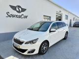Peugeot 308 sw 1.6 BlueHDi Allure J18 EAT6