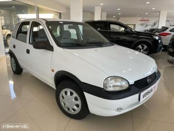 Opel Corsa 1.5 TD Swing