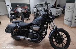Yamaha Xv  950R
