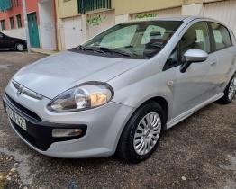 Fiat Punto EVO 1.3d Multijet