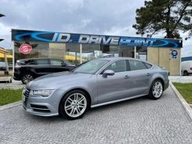 Audi A7 3.0 TDi V6 S-line S tronic