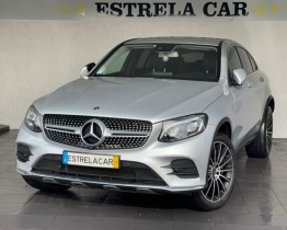 Mercedes-benz Glc 250 d AMG Line 4-Matic
