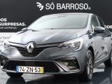 Renault Clio V 1.5 DCI RS Line