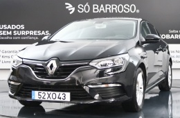 Renault Mégane IV 1.3 TCe Limited