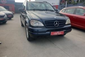 Mercedes-benz Ml 270 CDi