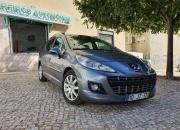 Peugeot 207 SW 1.6 HDi SE Sportium