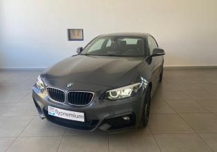 BMW Série 2 220D PACK M Auto Coupé