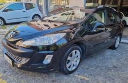 Peugeot 308 SW 1.6 HDI 110CV 7 Lug