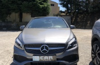 Mercedes-Benz Classe A A180 AMG LINE