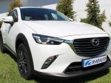 Mazda CX-3 1.5 Sky.Evolve Navi