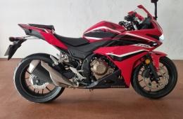Honda CBR 500 R A