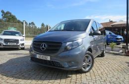 Mercedes-Benz Vito Tourer 111 CDi/32 9L