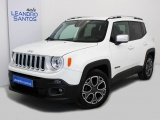 Jeep Renegade 1.6 MJD Limited DCT GPS