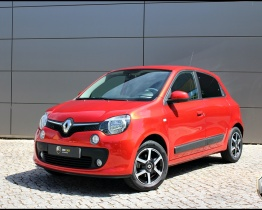 Renault Twingo 1.0 Limited