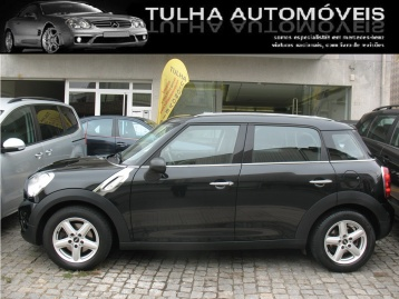 Mini One Countryman  D 1.6