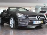 Mercedes-benz Slk 250 AMG AUTO 204 CV